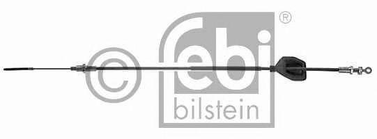 Трос, автоматическая коробка передач FEBIBILSTEIN арт. 08914