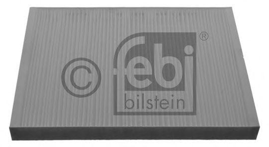 Фильтр, воздух во внутренном пространстве FEBIBILSTEIN арт. 09446