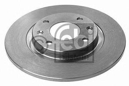 Тормозной диск FEBIBILSTEIN арт. 10317