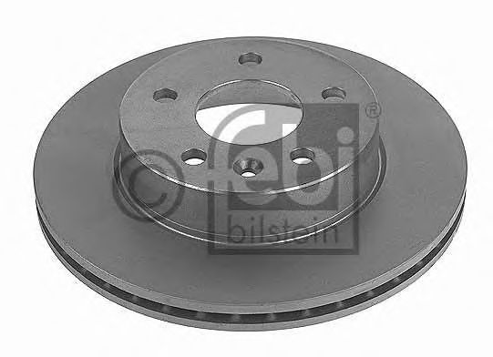 Тормозной диск FEBIBILSTEIN арт. 10642