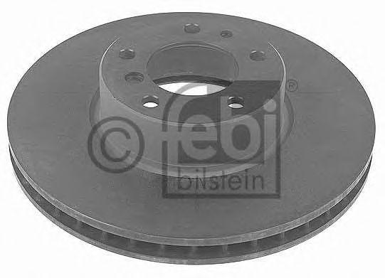 Тормозной диск FEBIBILSTEIN арт. 10751