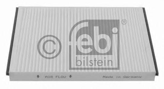 Фильтр, воздух во внутренном пространстве FEBIBILSTEIN арт.