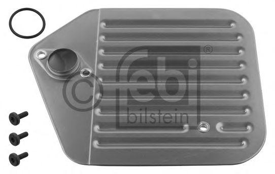 Комплект гидрофильтров, автоматическая коробка передач FEBIBILSTEIN арт.