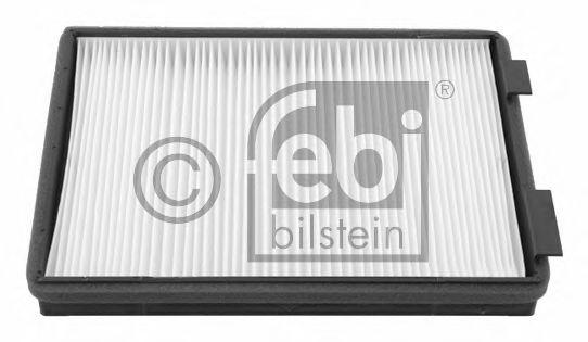 Фильтр, воздух во внутренном пространстве FEBIBILSTEIN арт. 12263