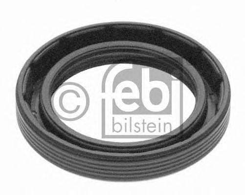 Уплотняющее кольцо вала, фланец ступенчатой коробки передач FEBIBILSTEIN арт.