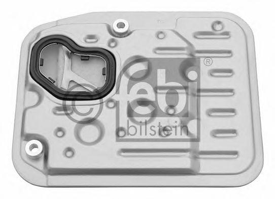 Гидрофильтр, автоматическая коробка передач FEBIBILSTEIN арт. 14258