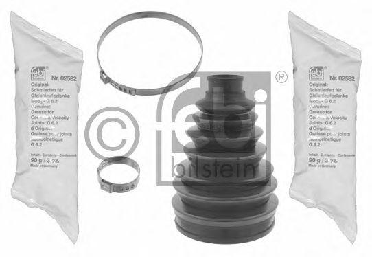 Комплект пылника, приводной вал FEBIBILSTEIN арт. 14495