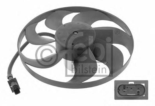 Вентилятор, охлаждение двигателя FEBIBILSTEIN арт. 14742