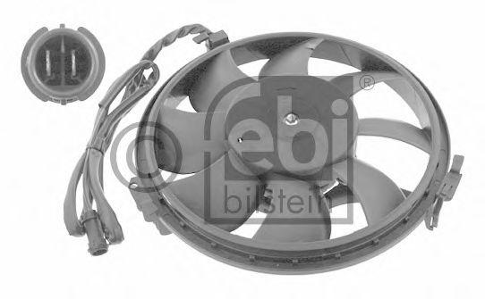 Вентилятор, охлаждение двигателя FEBIBILSTEIN арт. 14746