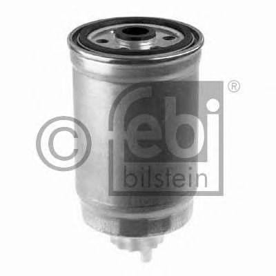 Фильтры топливные Топливный фильтр FEBIBILSTEIN арт. 17660
