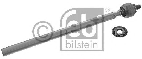 Осевой шарнир, рулевая тяга FEBIBILSTEIN арт. 17766