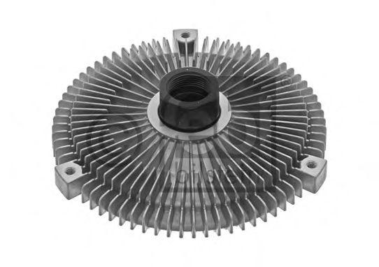 Сцепление, вентилятор радиатора FEBIBILSTEIN арт. 18681