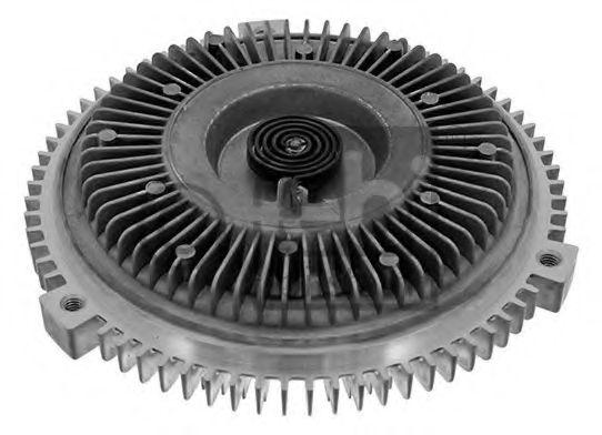 Сцепление, вентилятор радиатора FEBIBILSTEIN арт. 18683