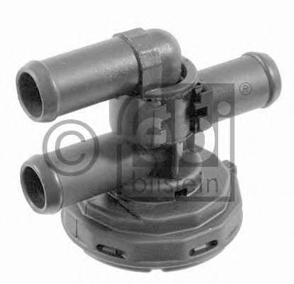 Регулирующий клапан охлаждающей жидкости FEBIBILSTEIN арт. 22001