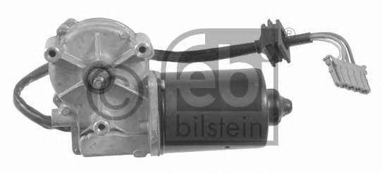 Двигатель стеклоочистителя FEBIBILSTEIN арт. 22688