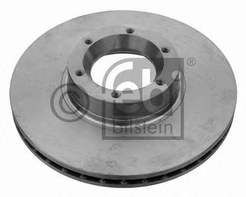 Тормозной диск FEBIBILSTEIN арт. 22853