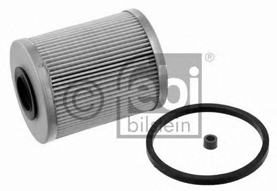 Фильтры топливные Топливный фильтр FEBIBILSTEIN арт.
