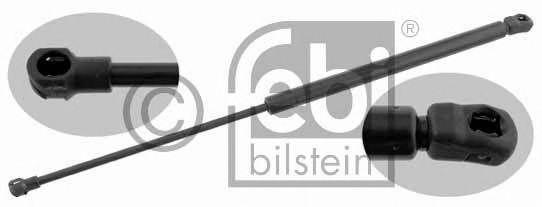Газовая пружина, крышка багажник FEBIBILSTEIN арт. 23380