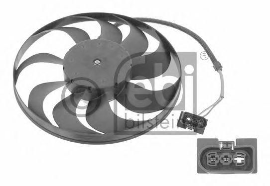 Вентилятор, охлаждение двигателя FEBIBILSTEIN арт. 23532