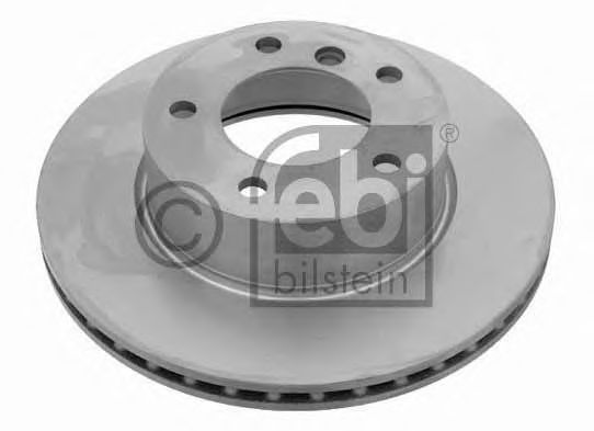 Тормозной диск FEBIBILSTEIN арт. 23535