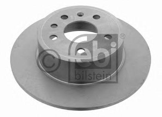 Тормозной диск FEBIBILSTEIN арт. 23544