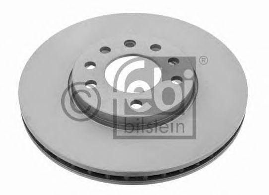 Тормозной диск FEBIBILSTEIN арт. 23549