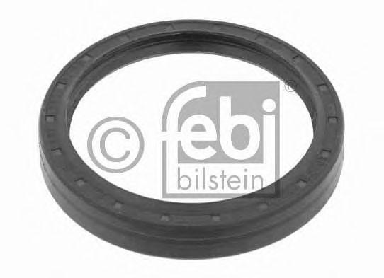 Уплотняющее кольцо вала, подшипник ступицы колеса FEBIBILSTEIN арт.