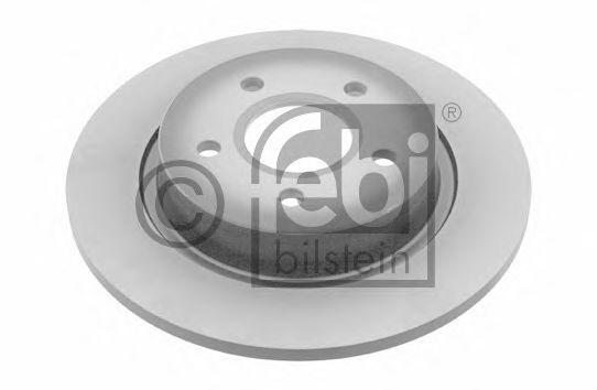 Тормозной диск FEBIBILSTEIN арт.