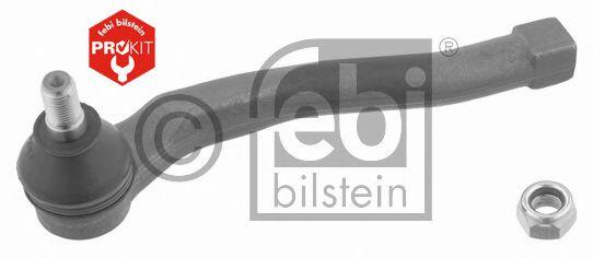 Наконечник поперечной рулевой тяги FEBIBILSTEIN арт.