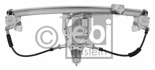 Подъемное устройство для окон FEBIBILSTEIN арт. 26996