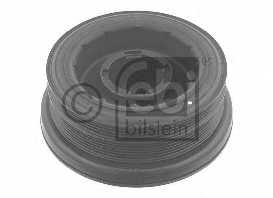 Ременный шкив, коленчатый вал FEBIBILSTEIN арт. 27340