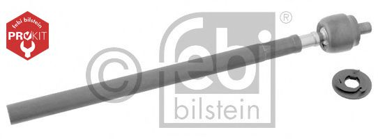Осевой шарнир, рулевая тяга FEBIBILSTEIN арт. 27432