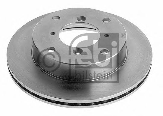 Тормозной диск FEBIBILSTEIN арт. 28160