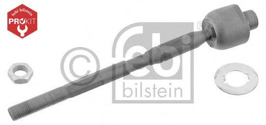 Осевой шарнир, рулевая тяга FEBIBILSTEIN арт.