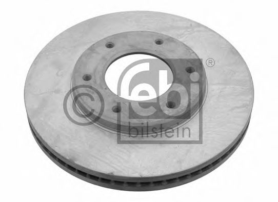 Тормозной диск FEBIBILSTEIN арт. 29981
