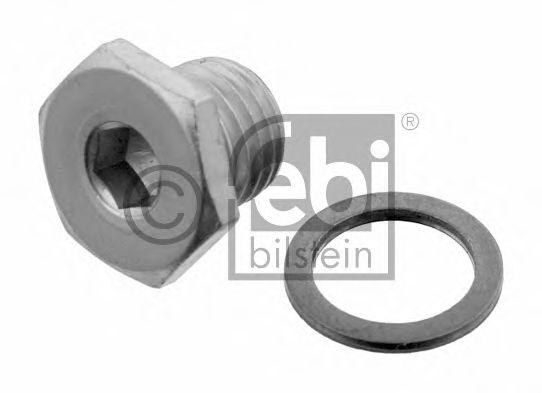 Стабілізатор (стійки) FEBI 30968