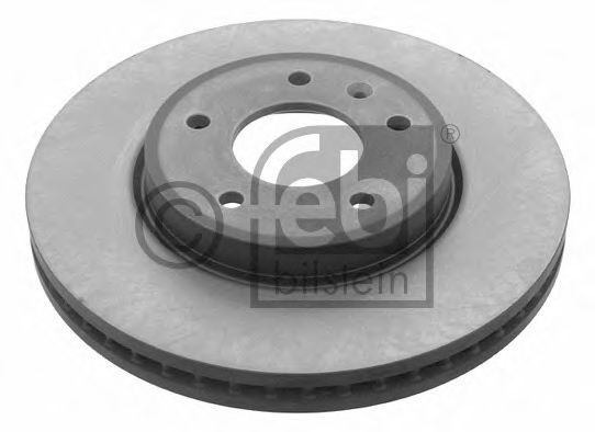 Тормозной диск FEBIBILSTEIN арт. 31425