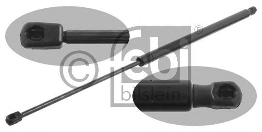Газовая пружина, крышка багажник FEBIBILSTEIN арт.