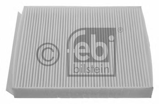 Фильтр, воздух во внутренном пространстве FEBIBILSTEIN арт. 32593
