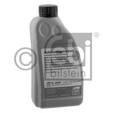Трансмиссионные Жидкость для гидросистем FEBIBILSTEIN арт. 32600