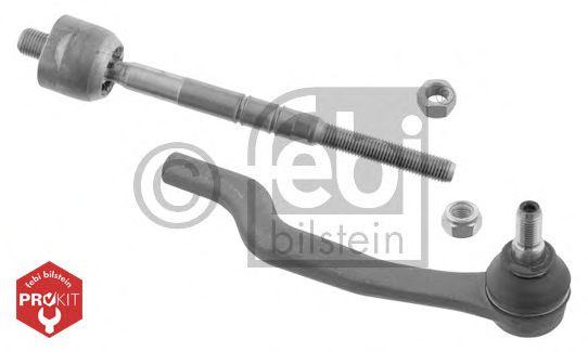 Поперечная рулевая тяга FEBIBILSTEIN арт. 33110