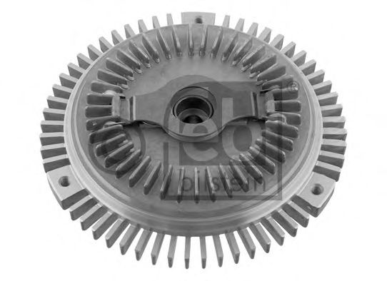 Сцепление, вентилятор радиатора FEBIBILSTEIN арт.