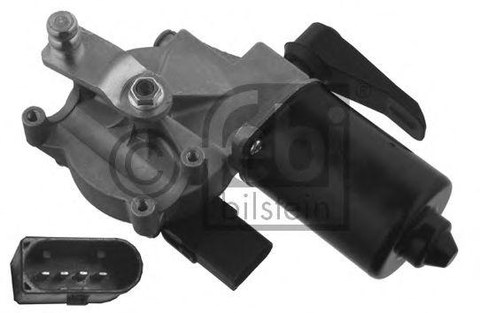 Двигатель стеклоочистителя FEBIBILSTEIN арт. 37054