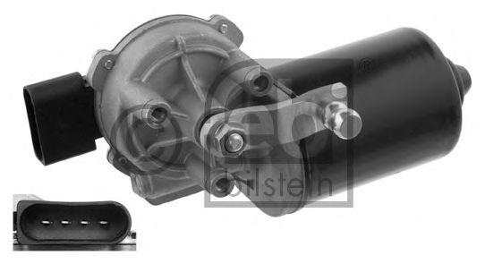 Двигатель стеклоочистителя FEBIBILSTEIN арт. 37619