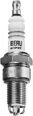 Свічка запалювання BERU UX56