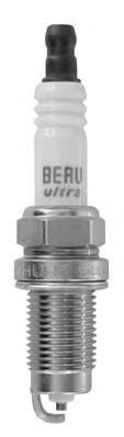 Свеча зажигания BERU арт. Z200