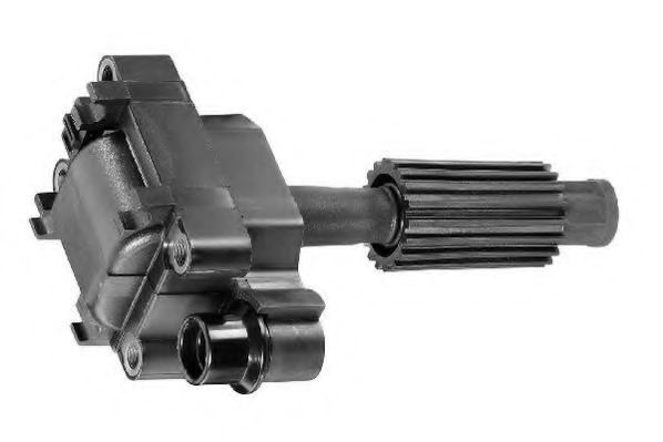 Котушка запалювання BERU ZS308
