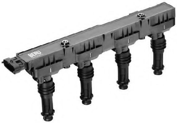 Катушка зажигания BERU - ZS338