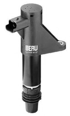 Катушка зажигания BERU арт.