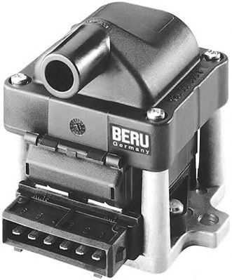 Катушка зажигания BERU арт. ZSE002